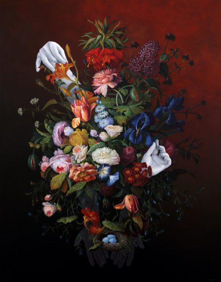 07_Flower-Still-Life-With-Bird's-Nest-1