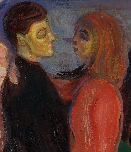 Edvard Munch, Dance of Life, 1899–1900-details-03