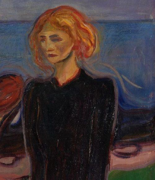 Edvard Munch, Dance of Life, 1899–1900-details-05