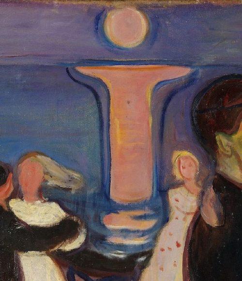 Edvard Munch, Dance of Life, 1899–1900-details-07