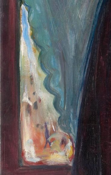 Edvard Munch, Kiss, 1897-details-04