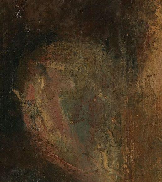Edvard Munch, Self-Portrait, 1886-details-08