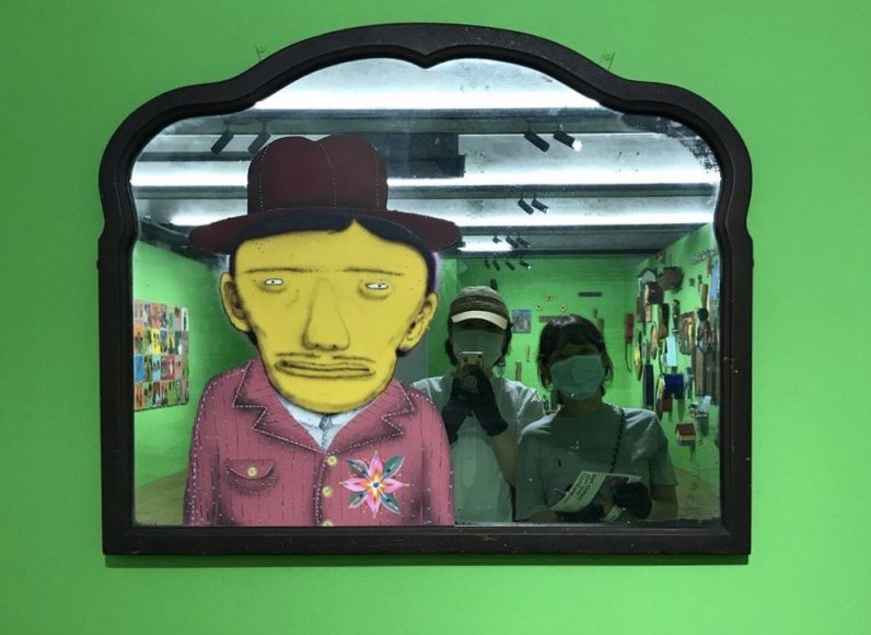 OSGEMEOS – You Are My Guest-02