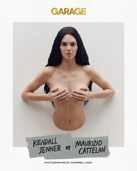 kendall-jenner-maurizio-cattelan-garage-magazine-cover-1