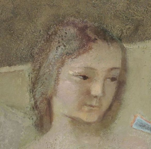 Balthus, Le lever , 1975–1978-web-details-03