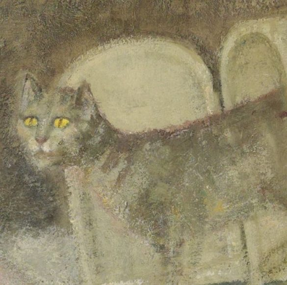 Balthus, Le lever , 1975–1978-web-details-05