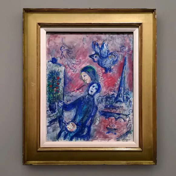 Marc Chagall Color&Magic-Works-view-02