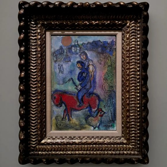 Marc Chagall Color&Magic-Works-view-03