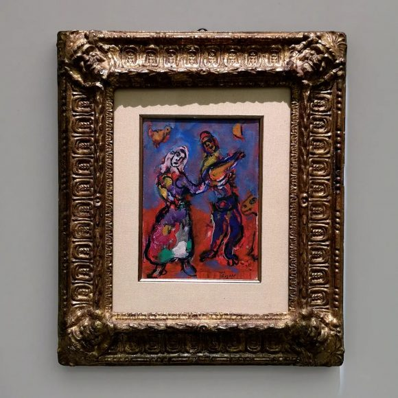 Marc Chagall Color&Magic-Works-view-05