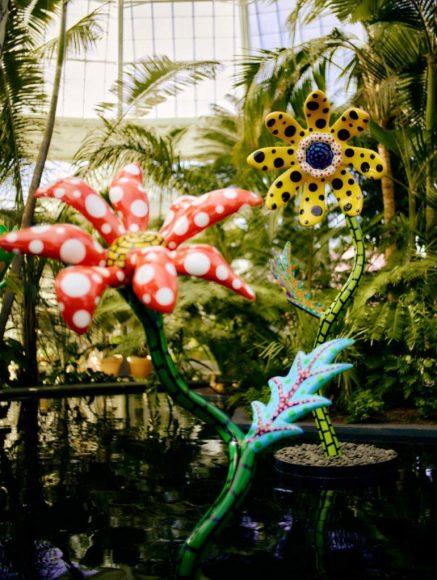 yayoi-kusama-cosmic-nature-bronx-garden-4-770x1023