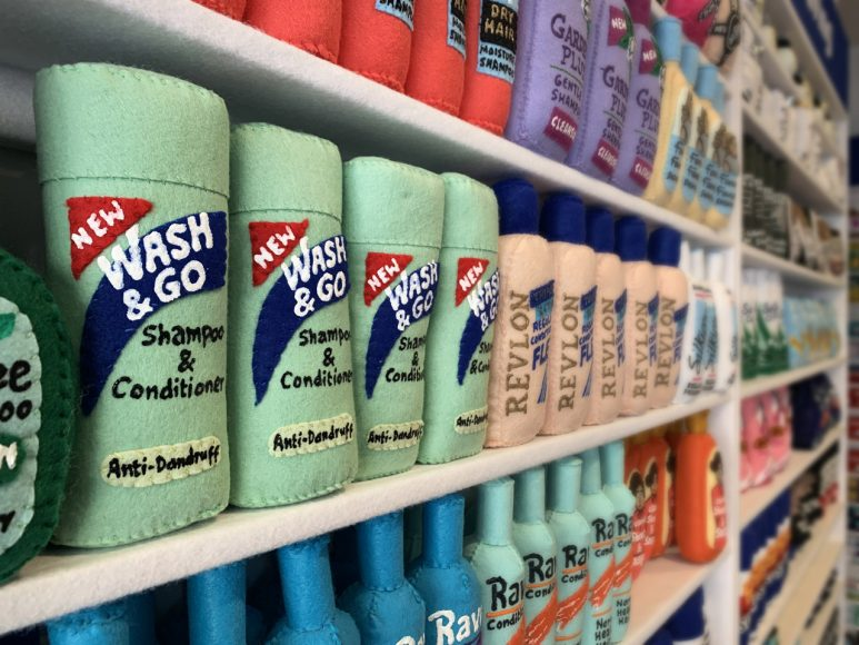 06-Wash-and-Go