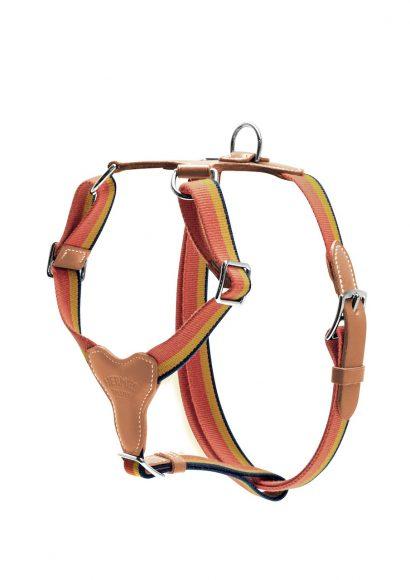 14-1 Rocabar织带配缰辔皮挽具