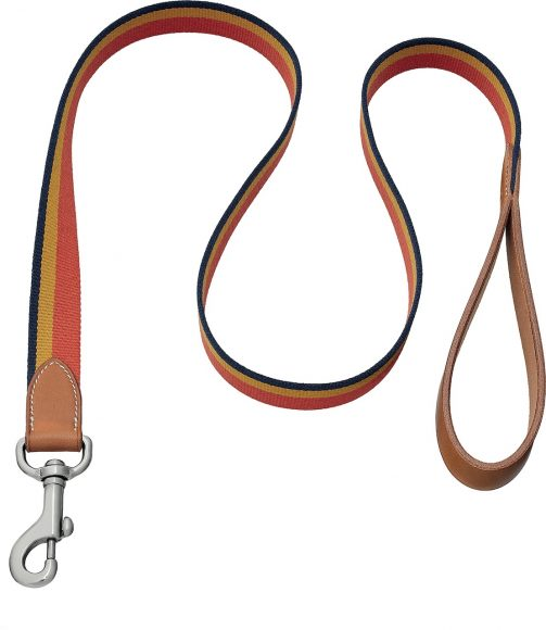 14-2 Rocabar织带配缰辔皮牵引绳