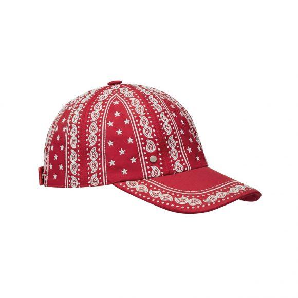 65 高科技华达呢帽子