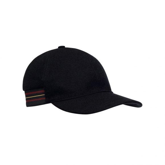 66 羊绒面料棒球帽