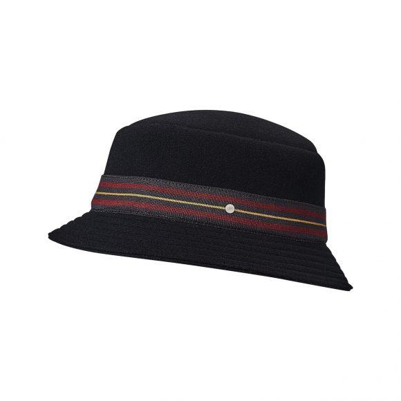 67 羊绒面料帽